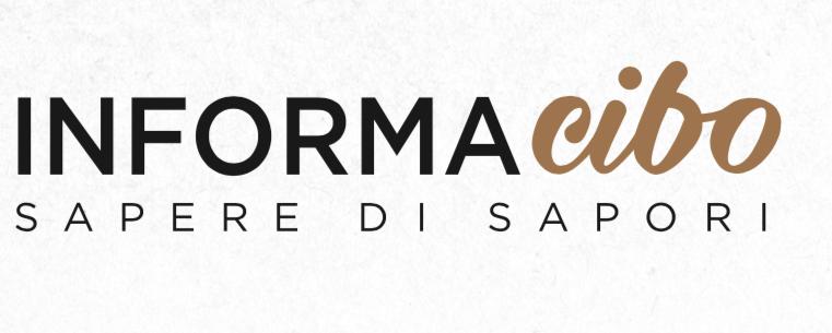 Il nuovo logo di Informacibo.it