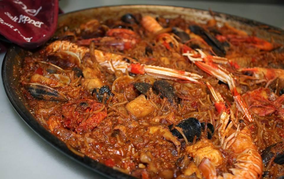 Il brodetto di pesce, specialità marchigiana della costa, a cui è collegato anche un festival (credits photo: Festival Internazionale del Brodetto e delle Zuppe di Pesce - Fano)