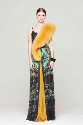 Best Look  la moda femminile di tendenza del prossimo Autunno-Inverno 2014  2015 f187affb264