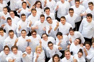 Alma scuola di cucina on vimeo