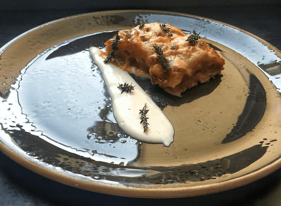 lasagne ricetta cinta senese