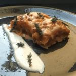 ricetta lasagne chef cesare battisti
