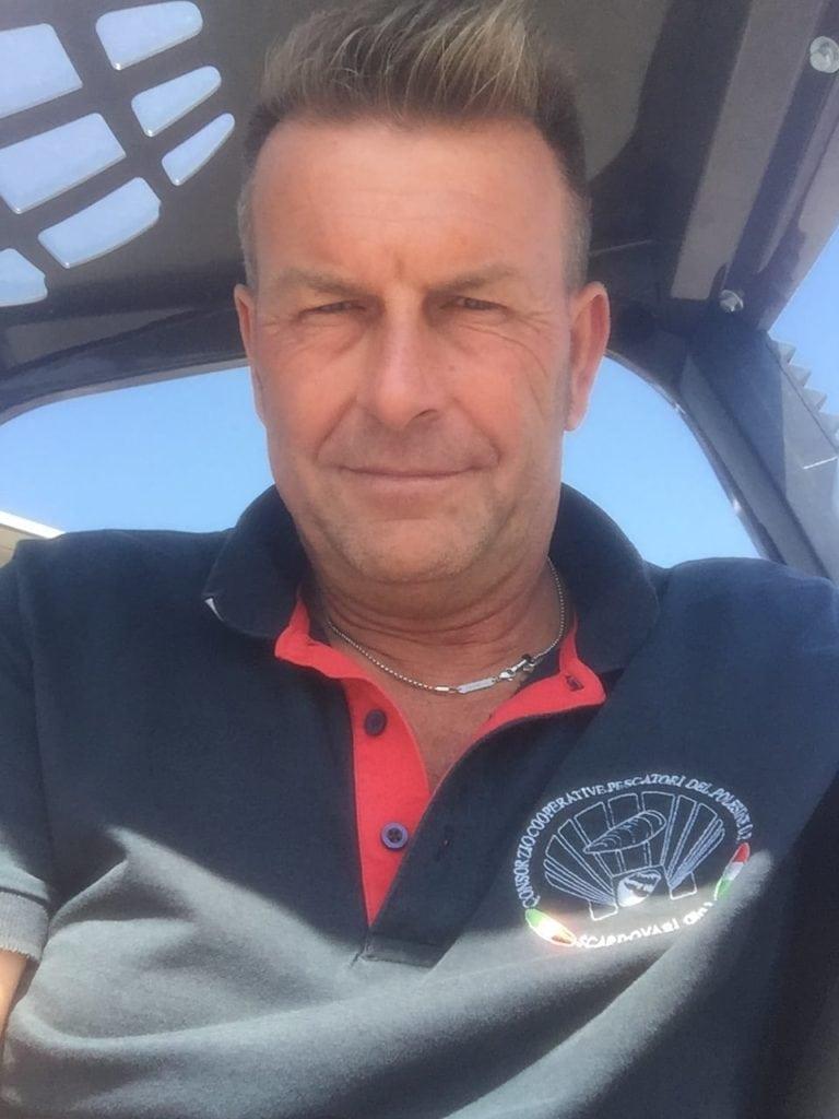 Il presidente del consorzio Paolo Mancin