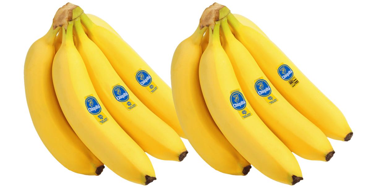 Banane chiquita Shazam 2