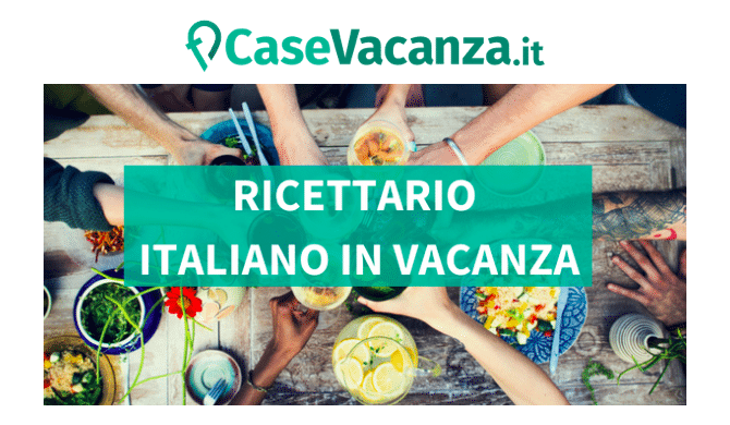 ricettario casevacanza.it