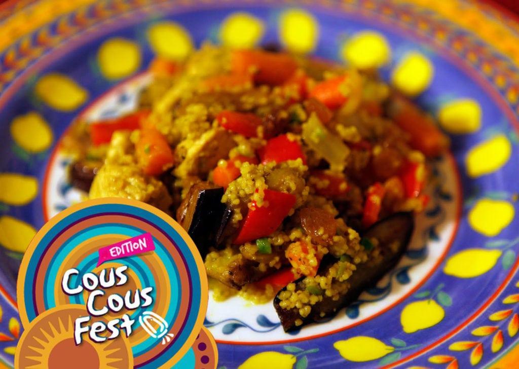 Settembre, torna il Cous Cous Fest a San Vito lo Capo