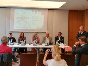 conferenza stampa Enologica 2018