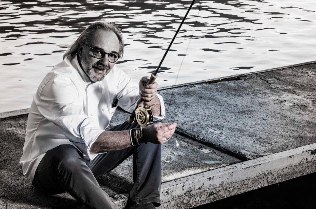 Gente di Lago e di Fiume - Marco Sacco