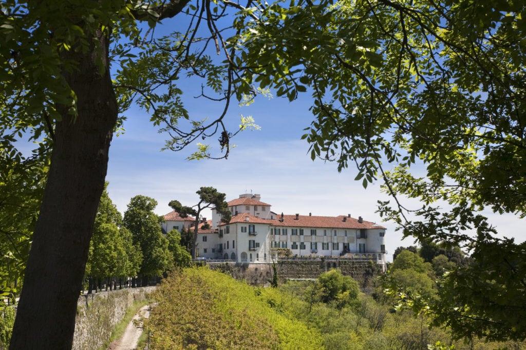 Castello di Masino - Paesi e Paesaggi del Gusto