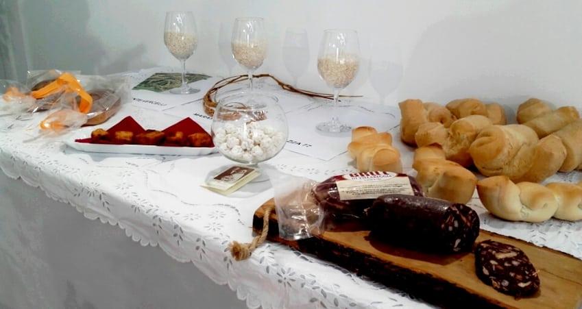 I nuovi prodotti agroalimentari tradizionali del Piemonte (credits photo: Regione Piemonte)