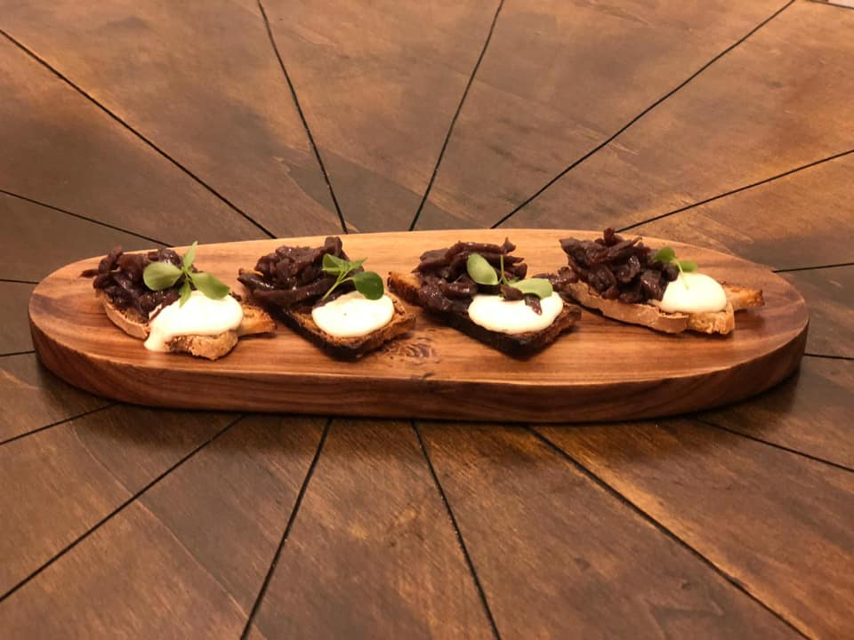 piatto valhalla ristorante milano