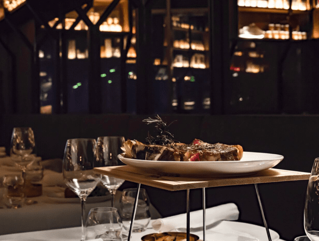 ristorante peck citylife
