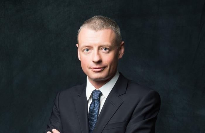 Soren Hagh, amministratore delegato di Heineken Italia