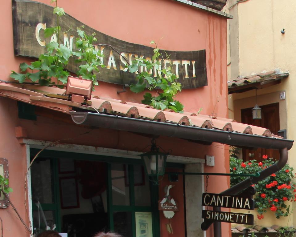 Cantina Simonetti Frascati