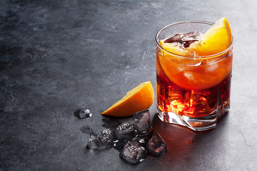 cocktail negroni ingredienti