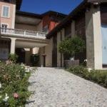 Villa Galnica sede Consorzio Valtènesi