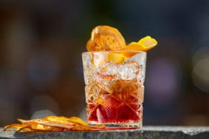 Negroni cocktail ricetta