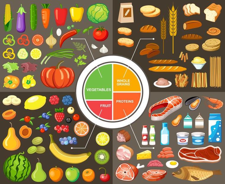 alimenti con zero carboidrati