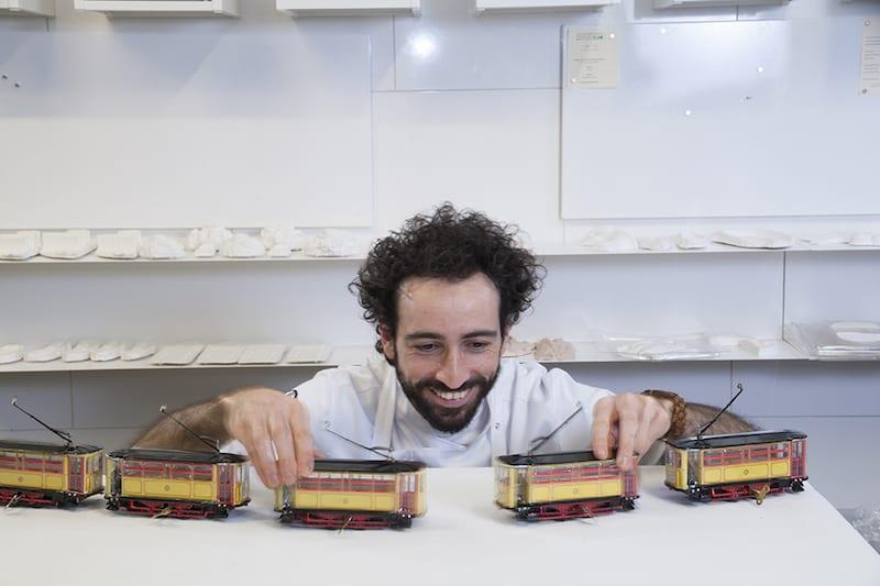 chef Franco Aliberti