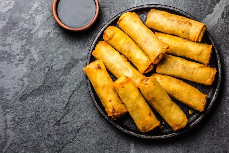 Gli involtini sono i primi tra i prodotti più venduti da Mulan nei supermercati italiani. Seguono:  riso alla cantonese  ravioli di carne, spaghetti di soia, spaghetti di riso