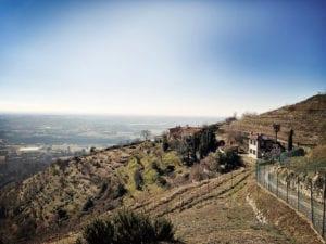 panorama Montevecchia