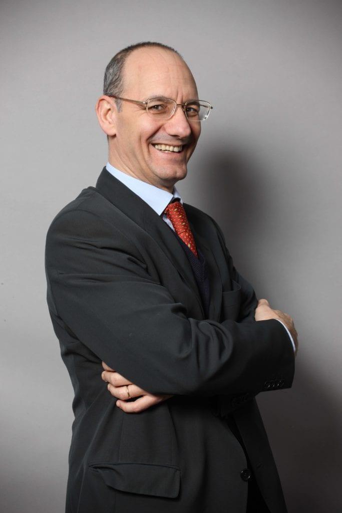 Vittorio Emanuele Pisani è direttore del consorzio del Provolone Valpadana Dop