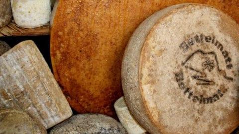 formaggio bettelmatt