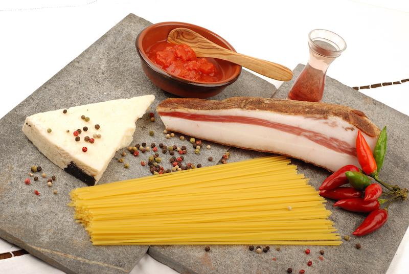 pastasciutta-amatriciano