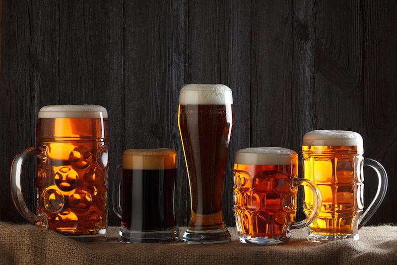 A ogni birra il suo bicchiere: impara a trovare quello giusto