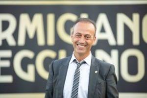 Nicola_Bertinelli presidente consorzio Parmigiano Reggiano