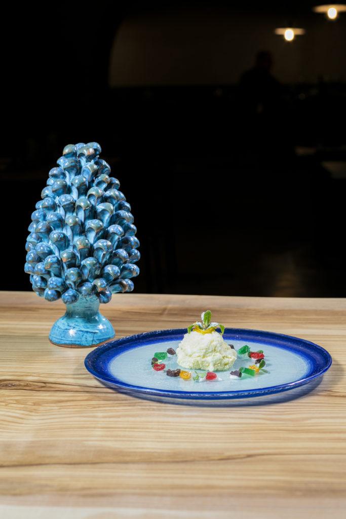 cucina ristorante terramare milano