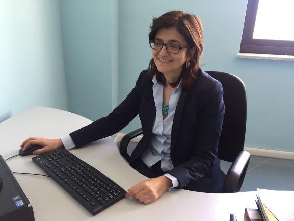 Licia Iacoviello, professoressa di Igiene e salute pubblica dell'Università dell'Insubria