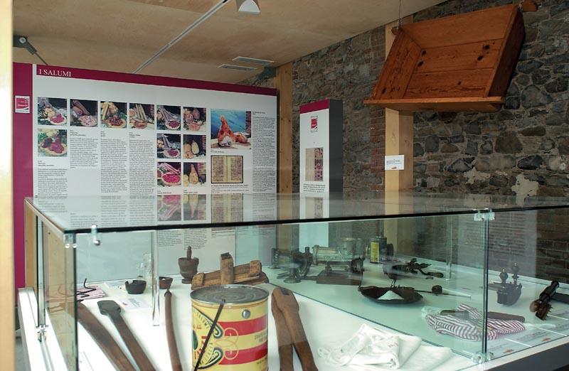museo prosciutto parma