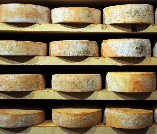 prodotti tipici della valle d'aosta fontina