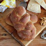 ricetta pane fatto in casa