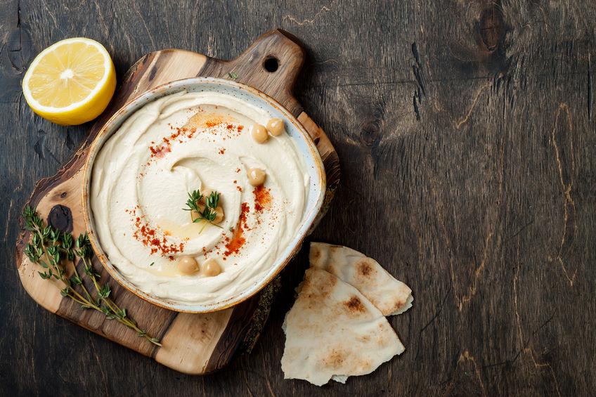 Hummus Ricetta Originale Libanese.Tutto Sull Hummus Fatto In Casa Ricetta Consigli E Segreti Per Un Risultato Perfetto Informacibo