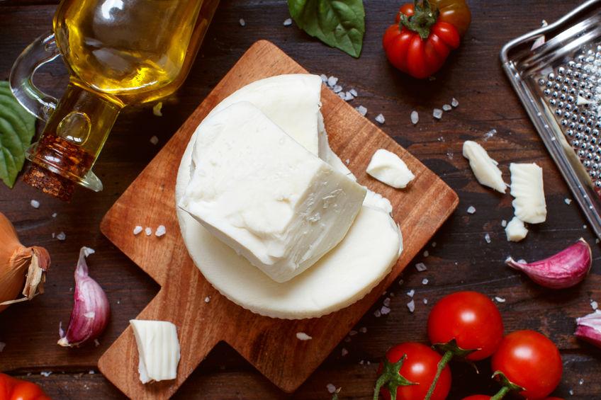 formaggi del cilento