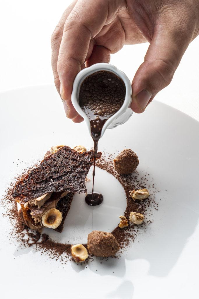 dessert cioccolato riccardo bassetti