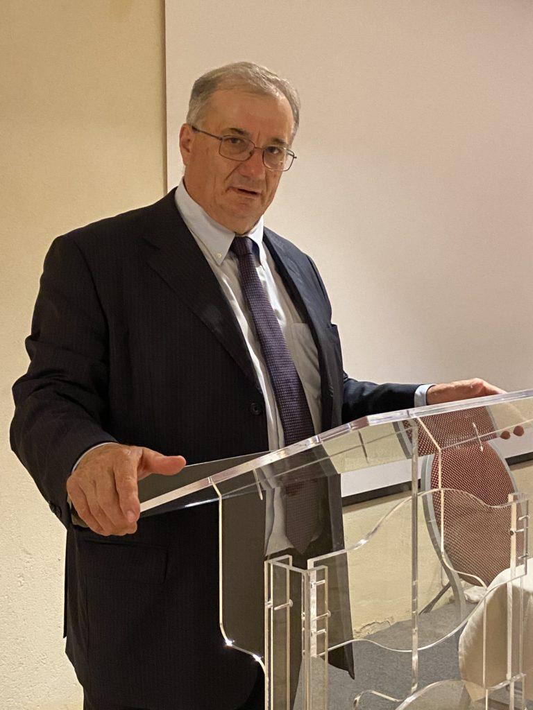 Renato Zaghini  Grana Padano