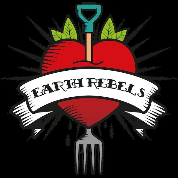 logo earth rebels