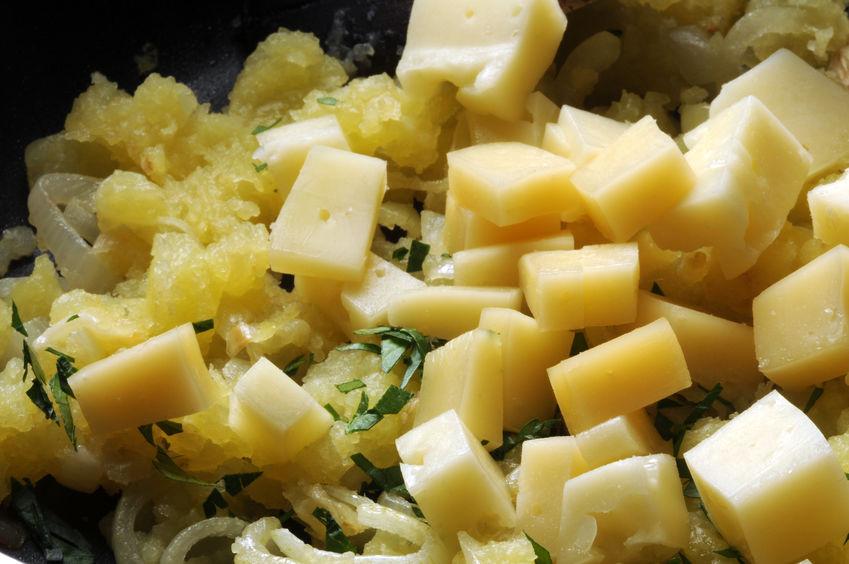 formaggio per frico