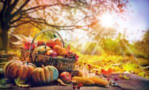 prodotti di stagione autunno