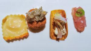 Menu Degustazione Ristorante Il Sambuco