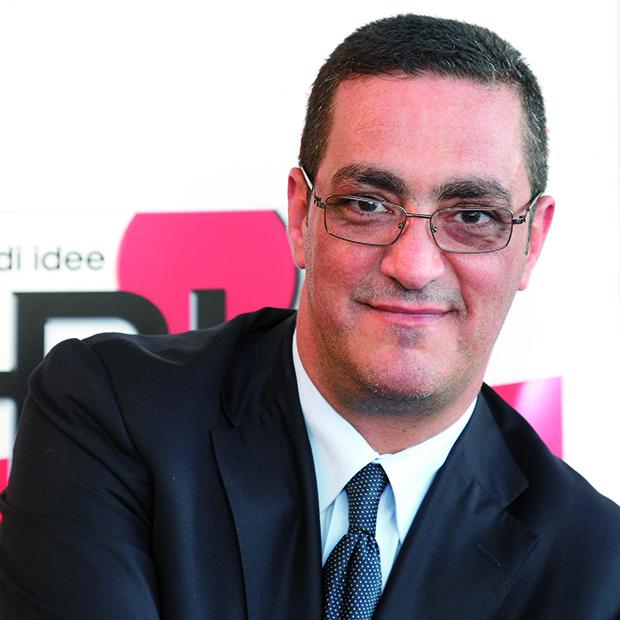 Dino Di MarinoDirettore della Federazione Italgrob