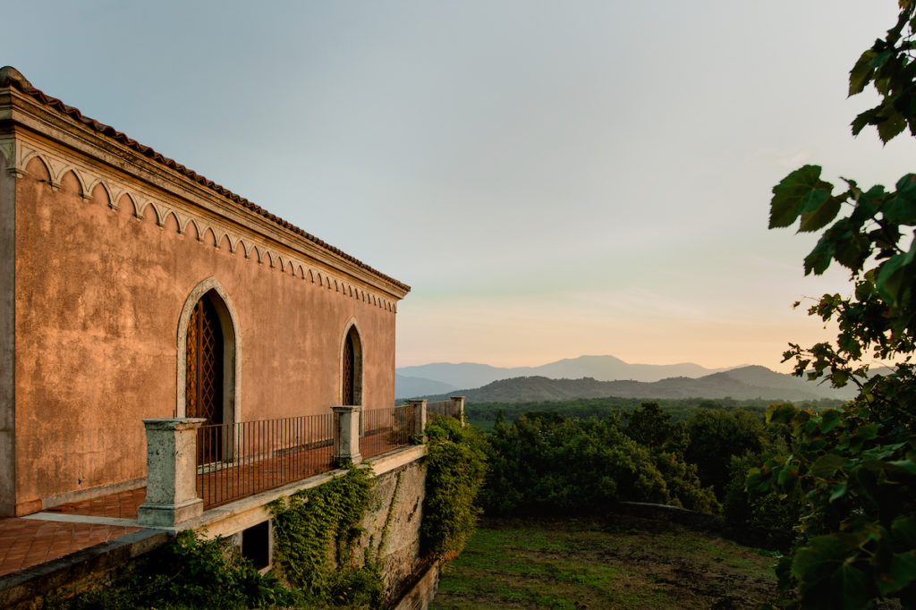 Torre Mora Piccini