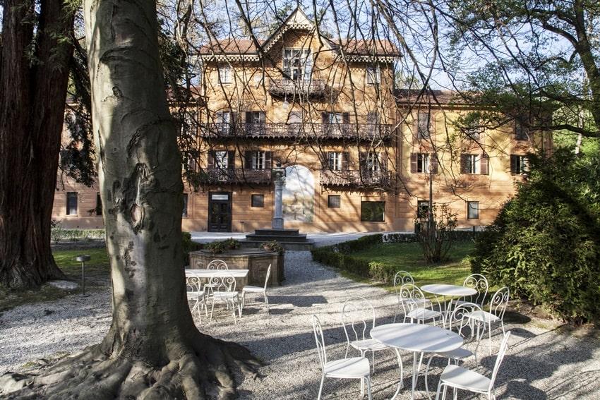Villaggio Fontanafredda Villa Reale
