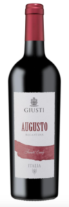 Recantina Giusti Wine