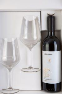 librandi vino