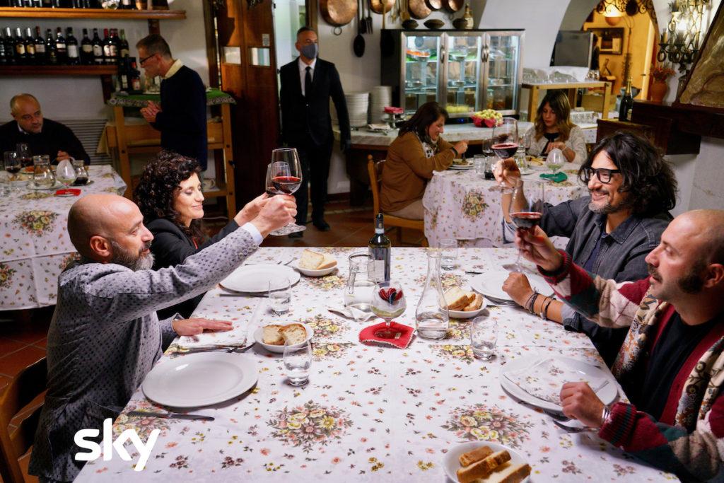 4 ristoranti ristoratori