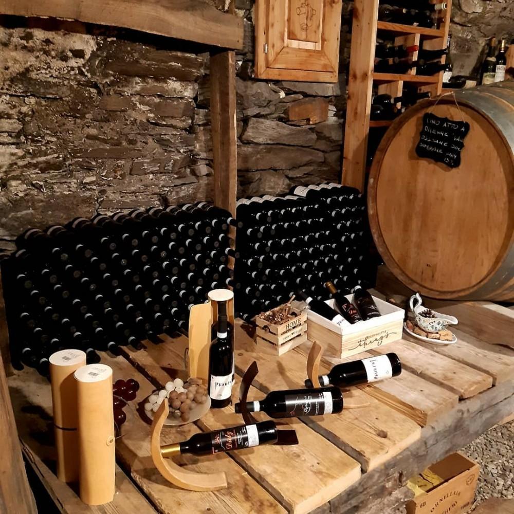 prunent ossola vino cantina